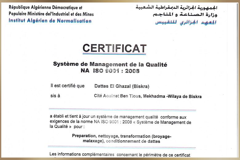 ghezzal-dates-certificat4